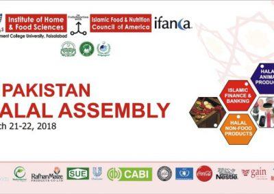 Halal Assembly