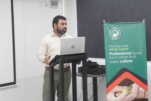 International Seminar Global Halal Assembly